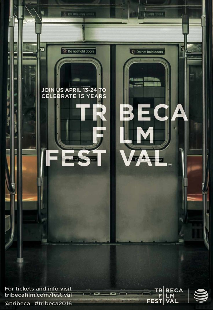 Tribeca Film Festival: Join us, 3