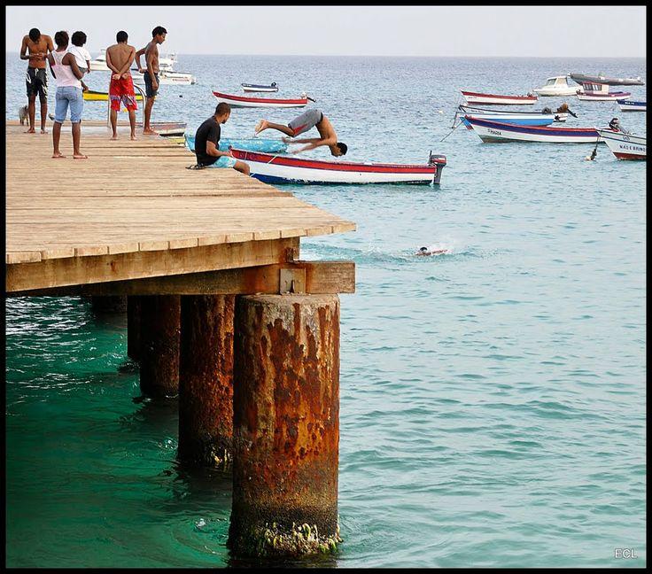 Santa Maria, Isla de Sal - Cabo Verde
