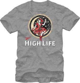 37 best ideas about beer t shirts on pinterest miller for Vintage miller lite shirt