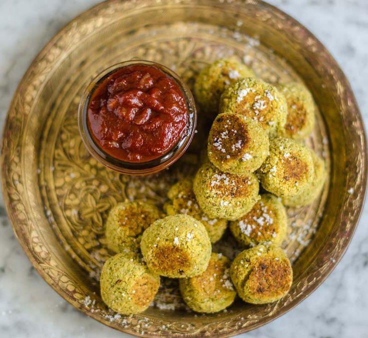 Polpettine speziate vegetariane con salsa barbecue  - Whirlpool Italia