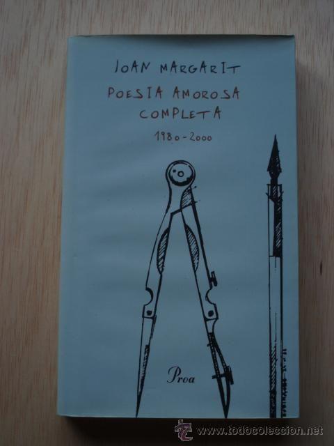 Esta noche leemos a Joan Margarit.