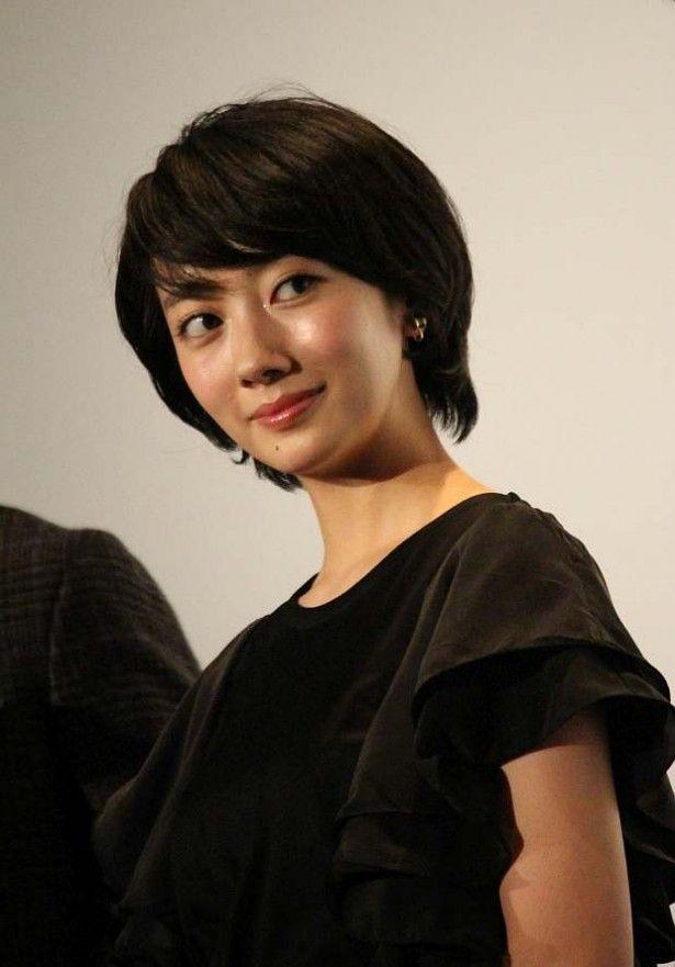 波瑠は現在、NHK朝の連続テレビ小説「あさが来た」のヒロインも務めている