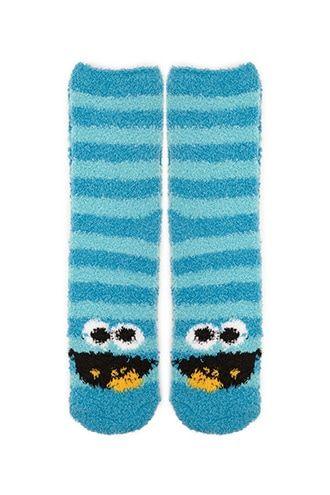 9d4ce46aa4fd7 Cookie Monster Socks - House Cookies