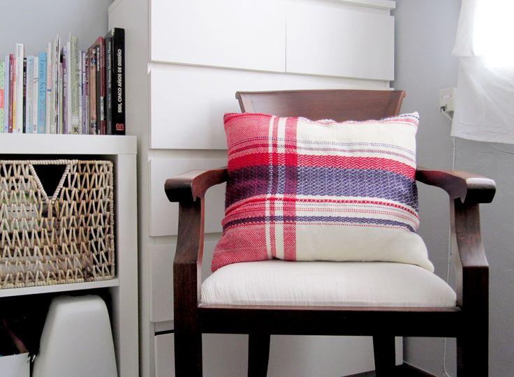 Weaving : Laura Freire