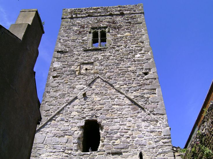 Dominican Priory, Conduit Lane, Waterford