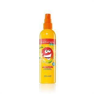 Naturals Kids Magnificent Mango Detangling Spray