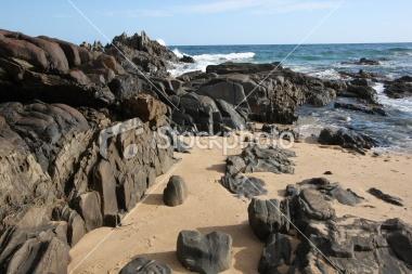 """Bairnsdale and Gippsland LINK3 """"Cape Conran Coastal Park"""""""