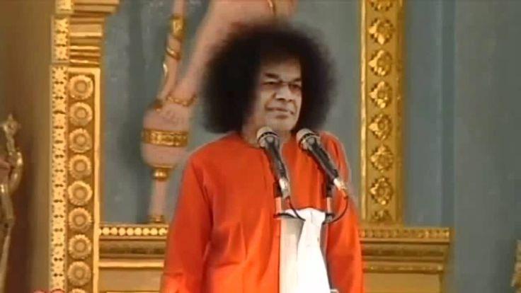 Sai Baba fala sobre Seu corpo
