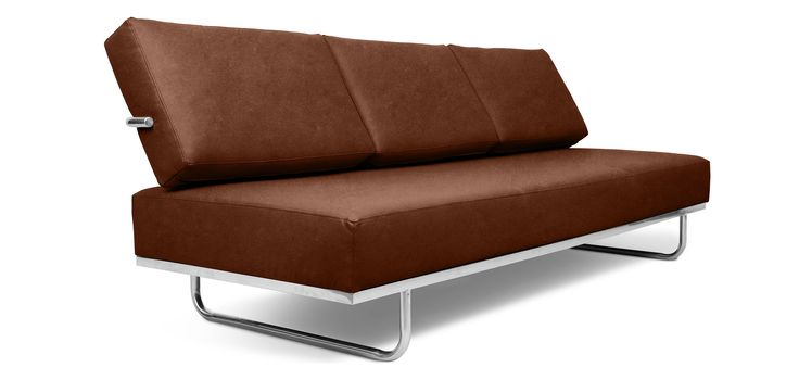 17 best ideas about canap lit cuir on pinterest sofa for Canape lit cuir