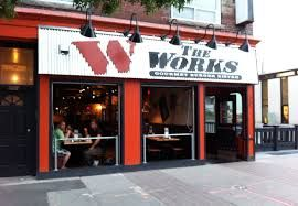 Image result for the works oakville