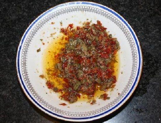 La #salsa di #condimento delle #costolette di #agnello saporite potete utilizzarla anche per condire un bel piatto di #pasta #corta.
