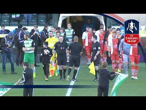 Yeovil Town vs Solihull Moors - http://www.footballreplay.net/football/2016/11/05/yeovil-town-vs-solihull-moors/