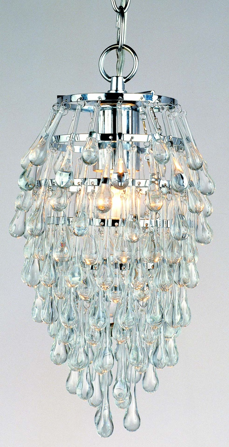 crystal pictures glass chrome teardrop mini lighting light chandelier p af clear chandeliers of polished