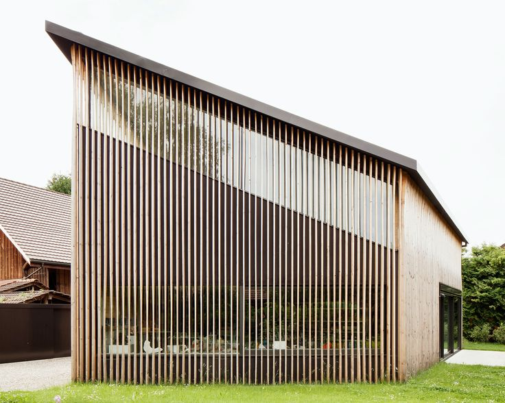 Private House, GRAMAZIO & KOHLER