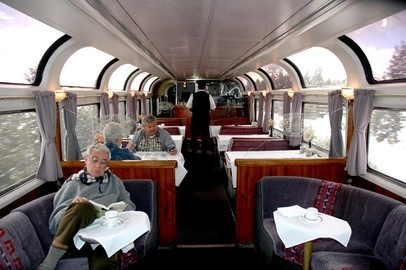 1000 Images About Coast Starlight On Pinterest West