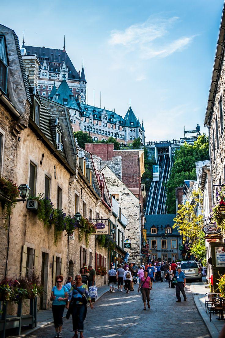 Quebec City - Canada