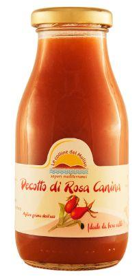 Succhi e Bevande : Bevanda di Rosa Canina