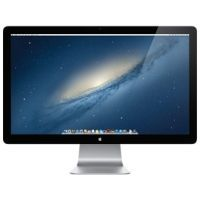 Here's how to get an amazing high-resolution picture on your Mac laptop - the Thunderbolt Display with 27-inch glossy screen, 2560x1440 resolution and IPS technology. Get one for just $521.55! Order now! #UsedMacSale