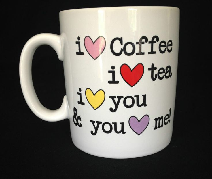 17 Best Images About Coffee & Tea