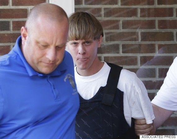 Arresting Officers bought Dylann Roof Burger King after arresting him...disgusting