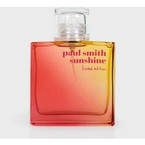 Paul Smith Sunshine For Women Limited Edition Eau de Toilette 100ml