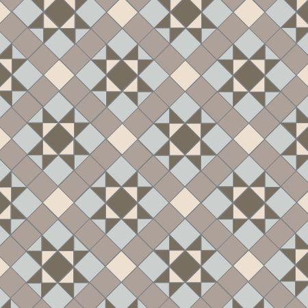 edwardian floor tiles