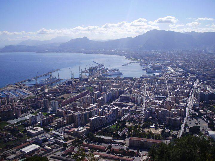 Palermo nel PA