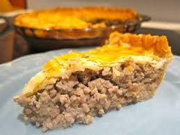 Image result for FRENCH pork pie recipe