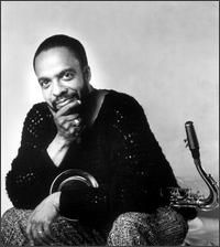 Grover Washington  (12/12/1943 - 12/17/1999) - Panache Report