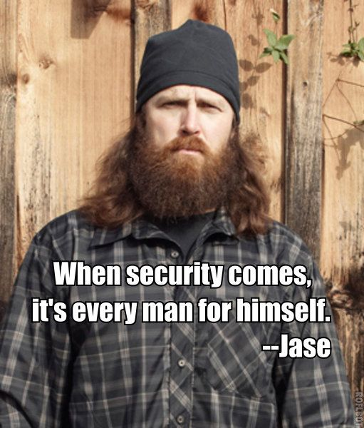 Jase Robertson