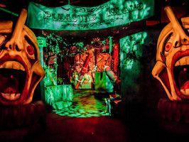 Face your fears! See what twisted and terrifying destinations made Travel's Best Halloween Attractions 2013. Our eclectic panel of advisors picked them to help you plan your next ghoulish getaway.