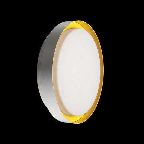 Applique da parete rotonda a LED da parete per esterni ANNA Ares