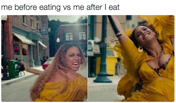 The Best Beyoncé Lemonade Memes - Vogue