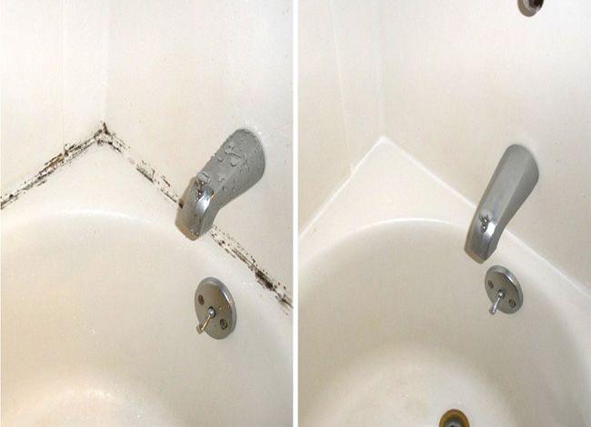Можно очень долго и безрезультатно бороться с таким гадким явлением, как плесень в ванной. Но есть замечательное средство, которое поможет убрать грибок в два счета! И не придется...