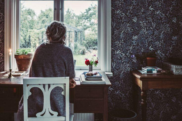 Krickelin - ιστολόγιο για την διακόσμηση του ELLE