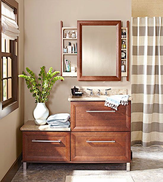 17 Best Images About Bathroom On Pinterest Bobby Pins Vanities And Cabinets