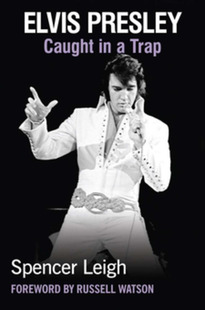 Published to coincide with the fortieth anniversary of Elvis's death. With unique material and exclusive interviews with fellow musicians, author Spencer Leigh has written a compelling biography and the most definitive account of one of the world's biggest musical stars.