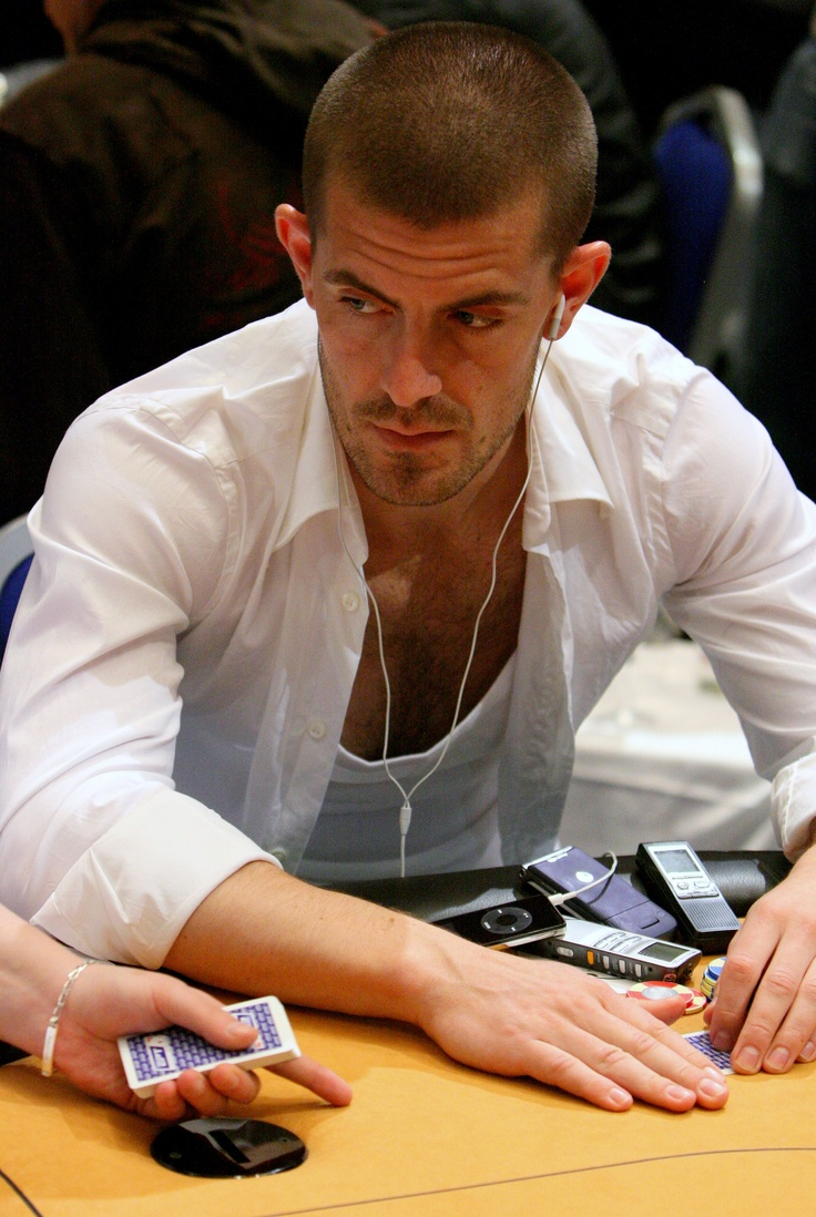 Top 10 Poker Players - Most successful players in the world
