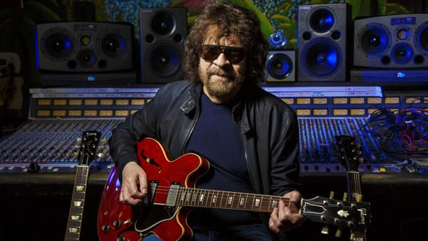 Call him Mr. New Sky: How Jeff Lynne revived ELO for 'Alone in the Universe'