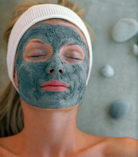 Az élesztőben található B-vitamin regenerálja a bőrt.