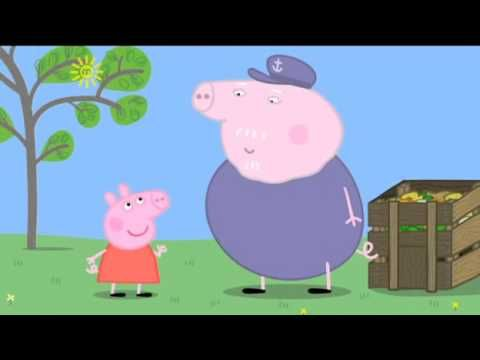 Composting for Kids With Peppa Pig