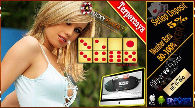 Poker Teramai   Poker Online Dengan Pelayanan Paling Ramah
