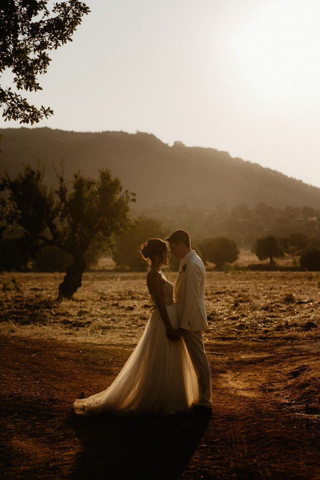 Beautiful Italian Wedding | Cinzia Bruschini Photography | Bridal Musings Wedding Blog 34