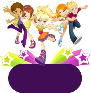 polly pocket birthday invitations - Google Search