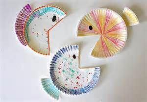 Easy Paper Plate Crafts - Bing Images