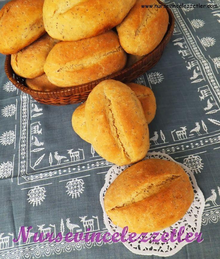 Mini Kepekli Ekmek Nasıl Yapılır, Evde Minik Ekmekçikler Yapımı , Kafeterya Ekmeği , Mini Somun Ekmek , Kahvaltılık Mini Ekmekler ,EKMEK TARİFLERİ,HAMUR İŞLERİ