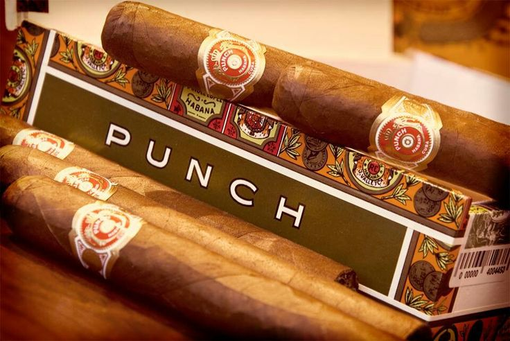 Punch Cigars   Punch Signature Cigars   Punch Cigars Review