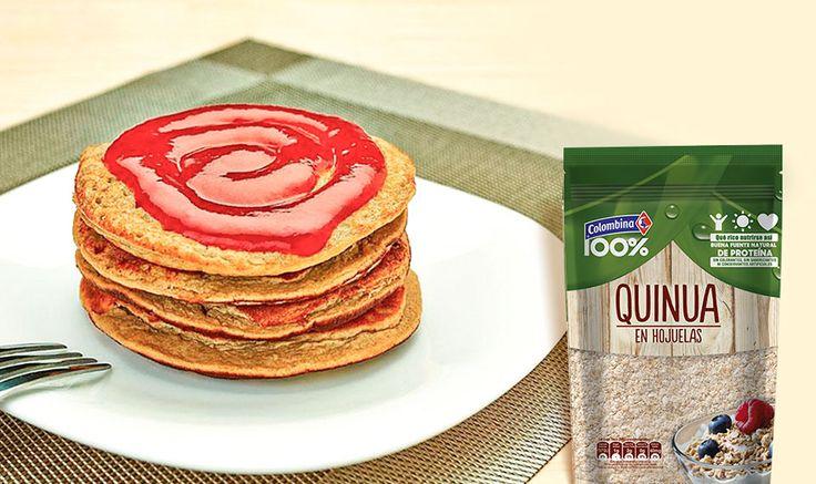 Olvídate del mismo desayuno de siempre con esta receta tan deliciosa como llena de bienestar.