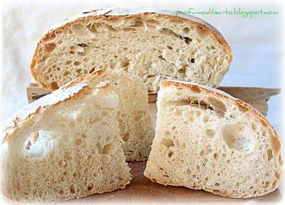 Profumo di Lievito: pane cafone napoletano