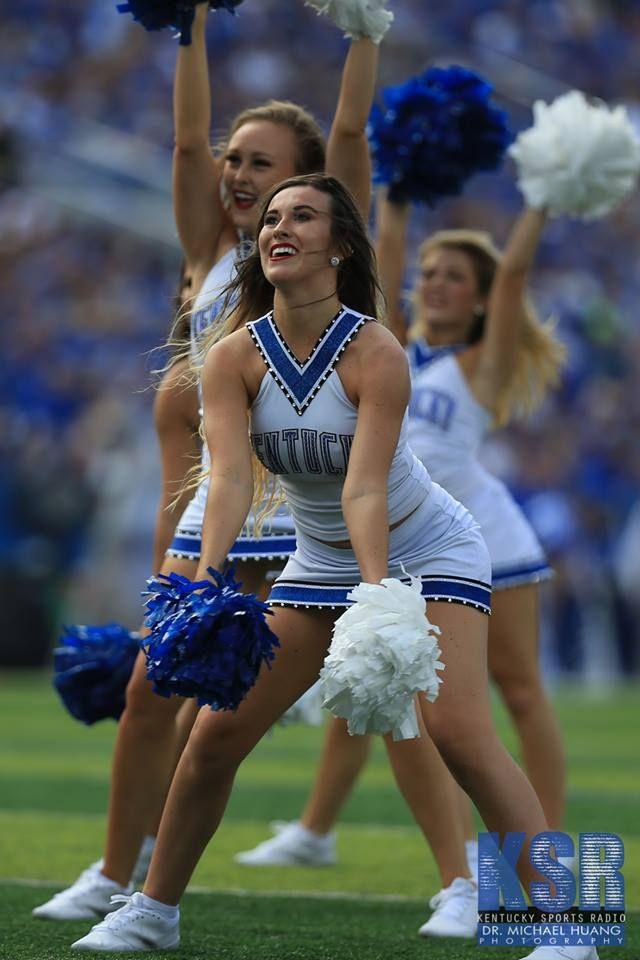 Image result for kentucky wildcats cheerleaders